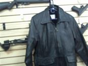 TANNERS AVENUE Clothing LEATHER JACKET